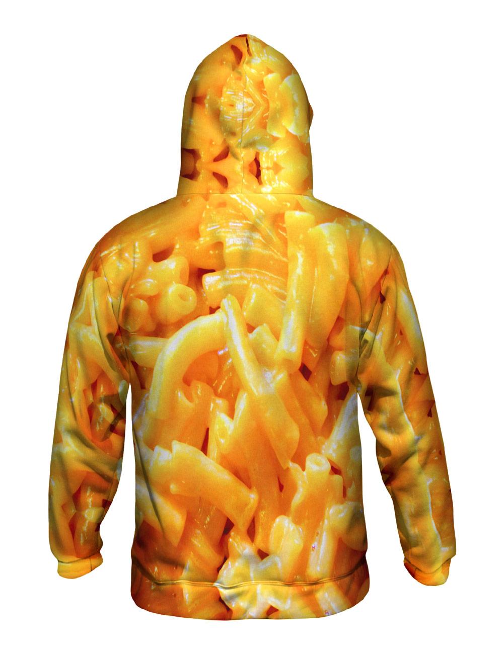 Yizzam- Mac And Cheese - - - New  Herren Hoodie Sweater XS S M L XL 2XL 3XL 4XL 202095